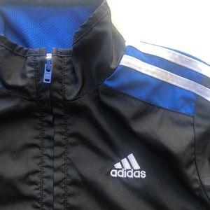 Adidas Toddler Jacket